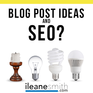 Best SEO Plugin and Finding Blog Topic Ideas