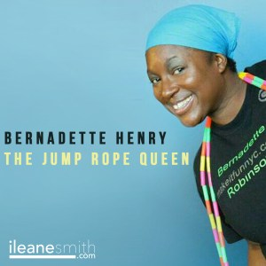 Sponsorships and Affiliate Marketing with Bernadette Henry