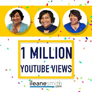1 Million Views on YouTube