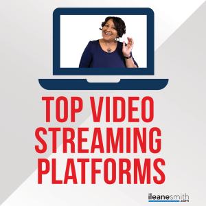 Top Live Video Streaming Platforms