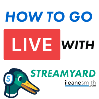 Streamyard Review and Tutorial