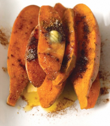 recette des potatoes aux epices cajun l ile aux epices