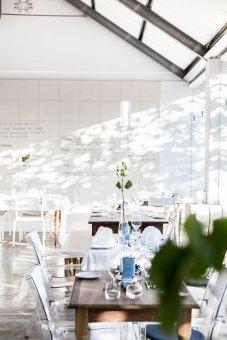 Babylonsotren - Restaurant photography