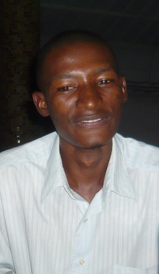 Gilbert Ndihokubwayo
