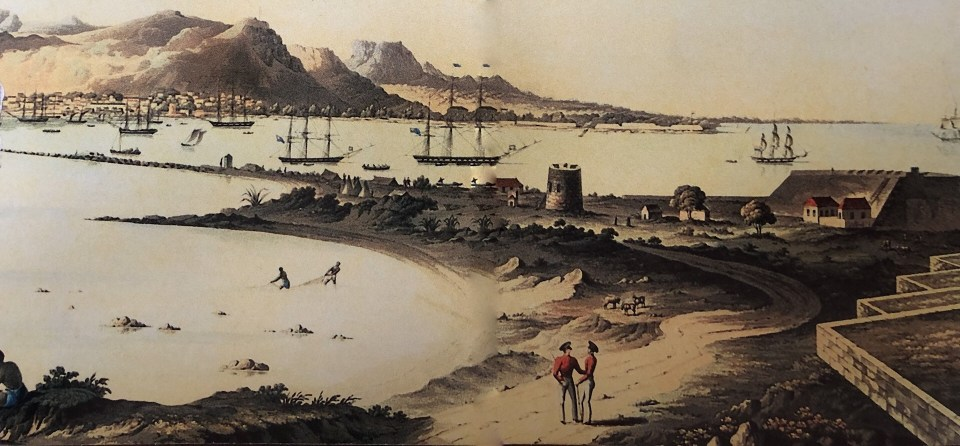 Connaître l'histoire de l'île Maurice