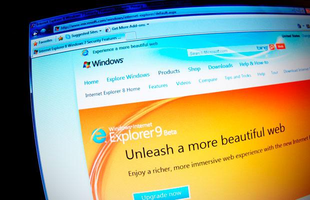 Microsoft прекратит поддержку Internet Explorer 8, 9 и 10 на следующей неделе