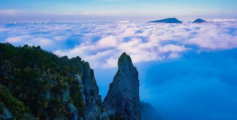 Randonnée Réunion