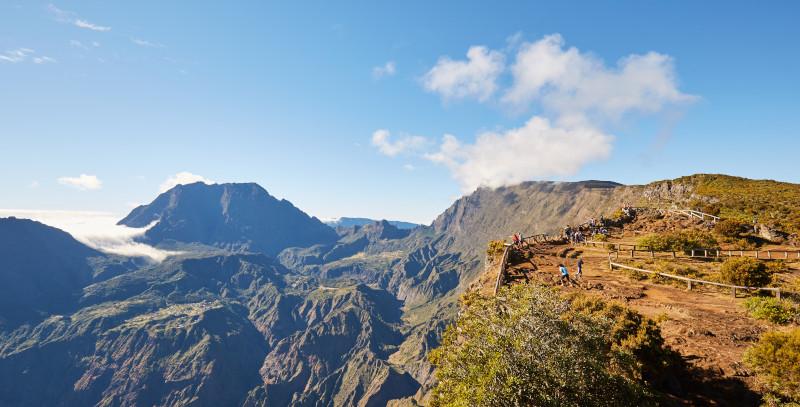 Top lieux Réunion