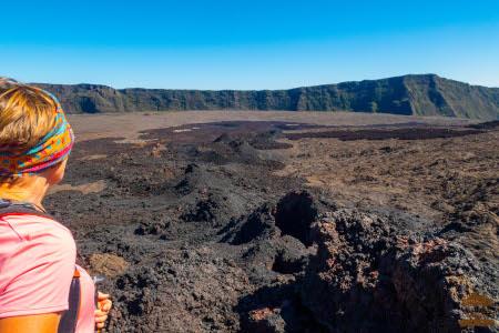BMR Trek, treks à la Réunion