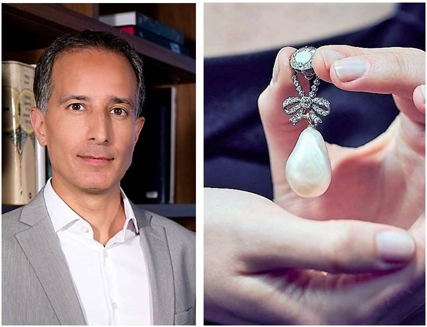 Pourquoi la perle de Marie Antoinette est exceptionnelle ? Entretien avec Olivier Ségura