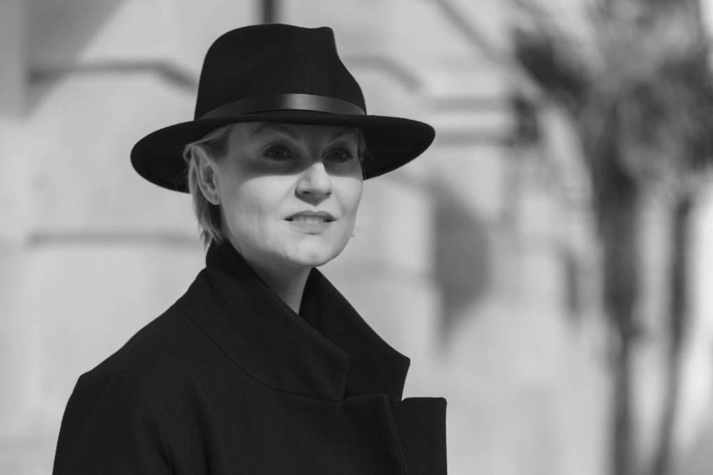 Sophie Hoehlinger, fondatrice de Hoehl's