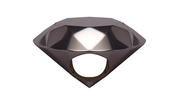 solitaire Diamant de Baptiste Monvoisin