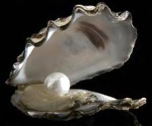 La perle, Larme des Dieux