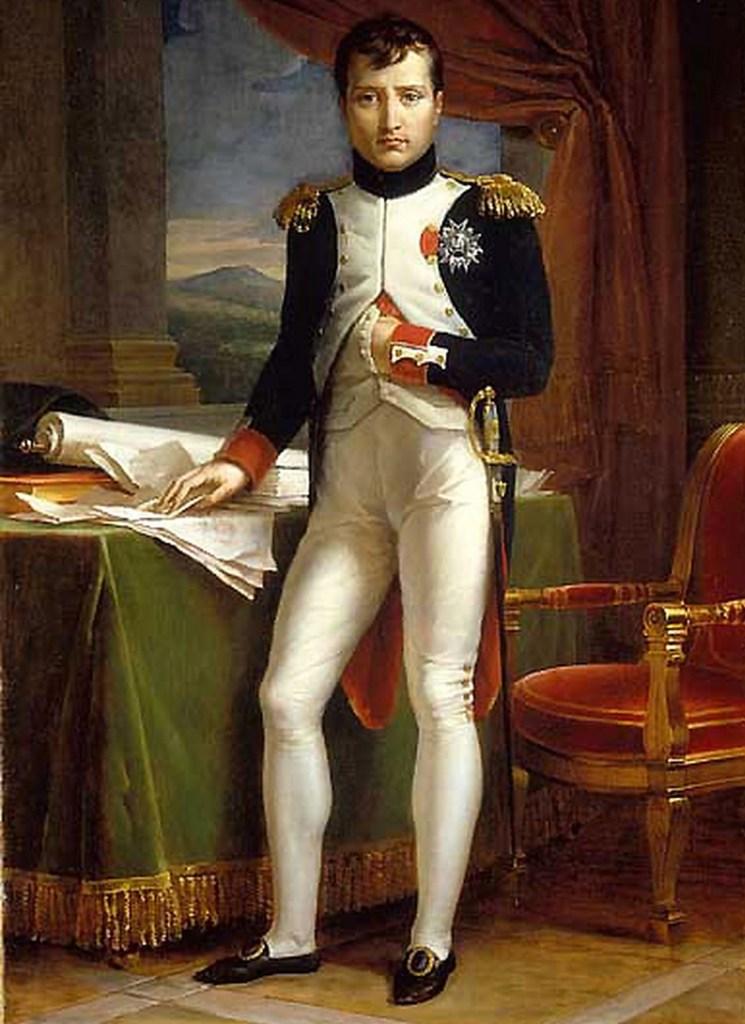 Napoléon 1812
