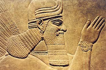 Nabuchodonosor II
