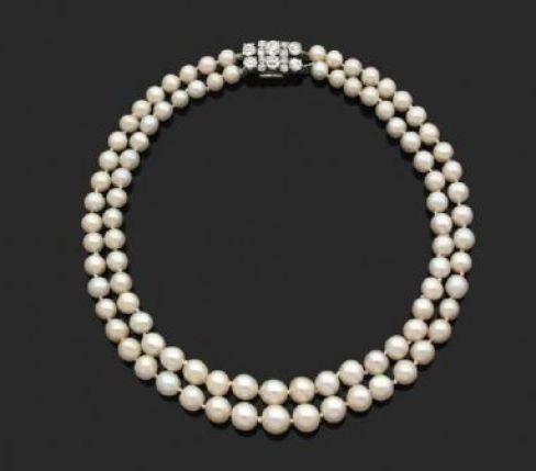 perles Aguttes
