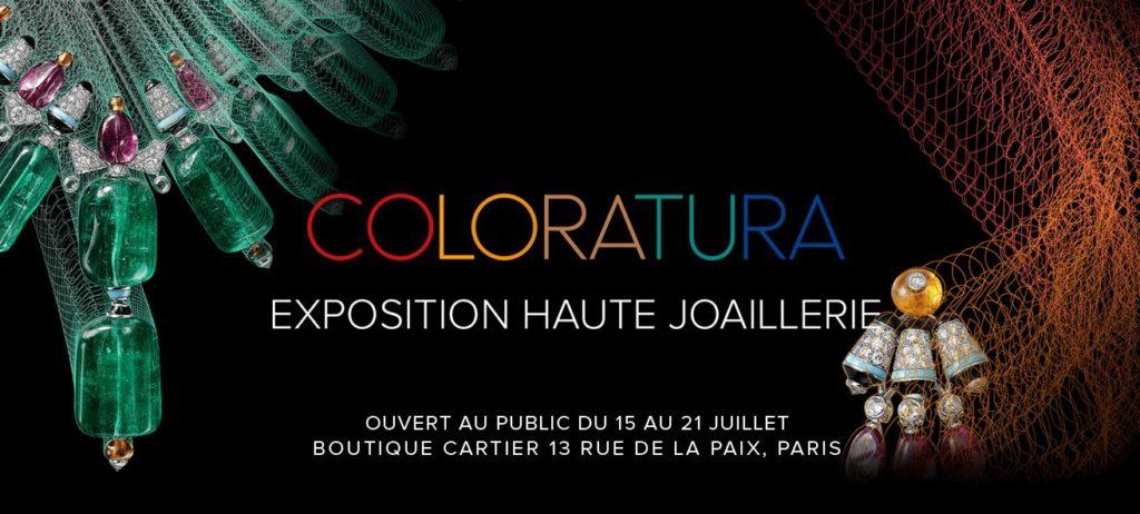 expo coloratura affiche