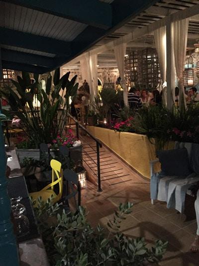 Road trip sur les iles grecques 1 que faire en cephalonie - Restaurant la table du grec ...
