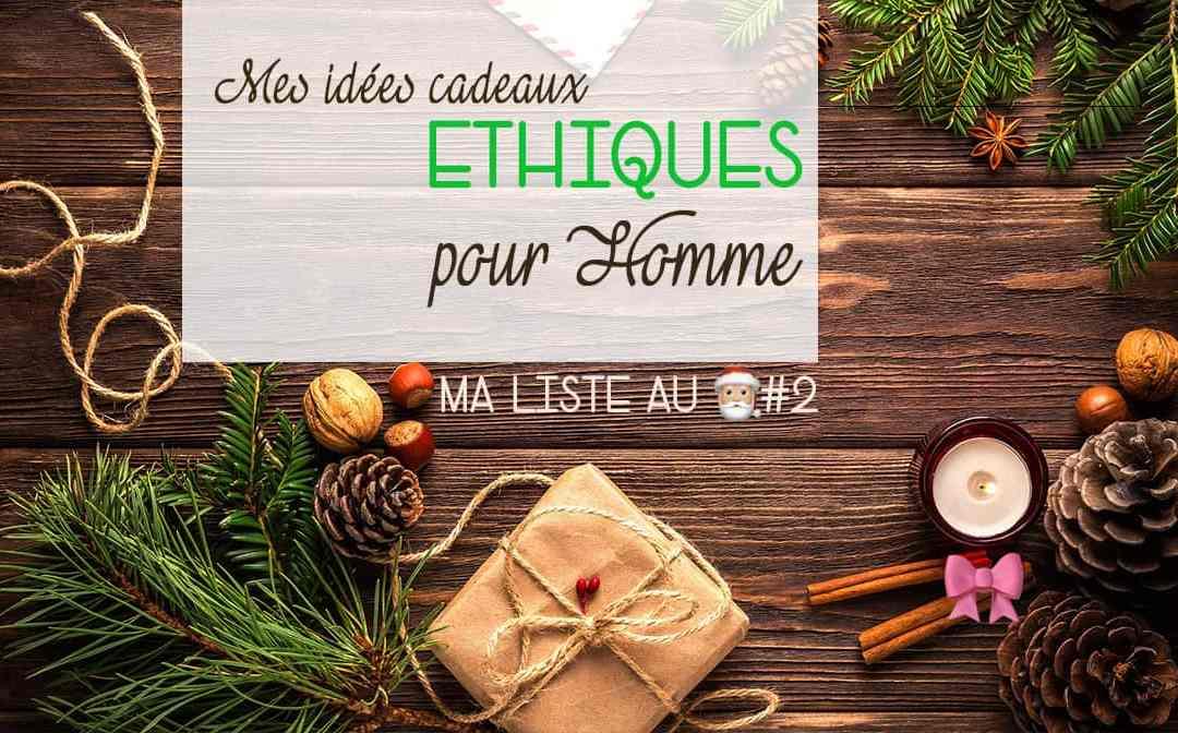 Idées cadeaux Noël pour Homme Green (Promos inside) - iletaituneveggie 3ee524d86d0