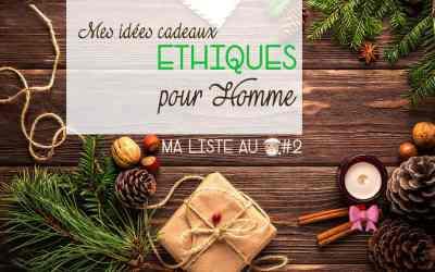 Idées cadeaux Noël pour Homme Green (Promos inside)