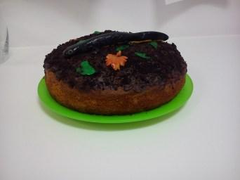 GCN cake