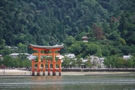 Japon - Miyajima / Itsukushima