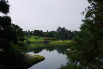 Okayama Koraku-en
