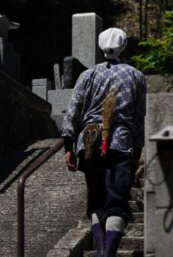 Japon - Kamakura / Hase Dera