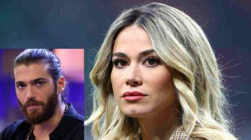 """Diletta Leotta, la fidanzata di Can Yaman vuota il sacco su Celebrity Hunted 2: """"Ho avuto paura"""""""