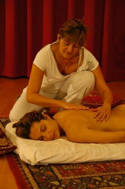 foto massaggio daniela