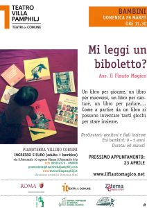 FLYER BIBOLETTO MARZO