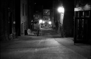 St Johns night shoot by Lyon Smith on #ilforddelta3200 black and white film