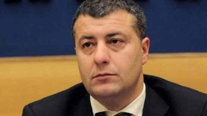 Arturo Scotto - LeU