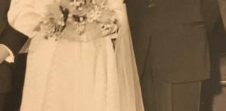 Carmela Guarino e Claudio Bordin
