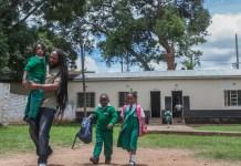 Rastafari del Malawi