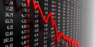 Borse mondiali in crollo