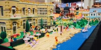 Una città Lego