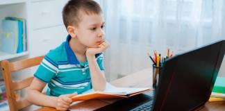 Bambini e lockdown, quale effetto ha avuto l'isolamento sui più piccoli?