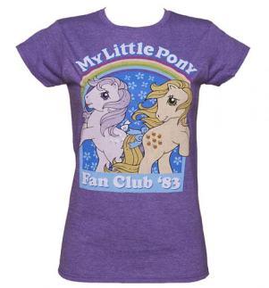 T-shirt Mio Mini Pony