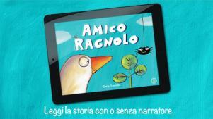 Amico Ragnolo_App
