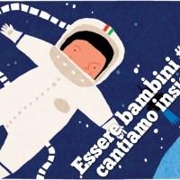 """Serie """"Le canzoni dei bambini"""", di Lorenzo Tozzi, Maria Elena Rosati, Gabriele Clima, Curci Young"""