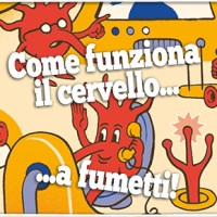 Benvenuti a Cervellopoli di Matteo Farinella, Editoriale Scienza