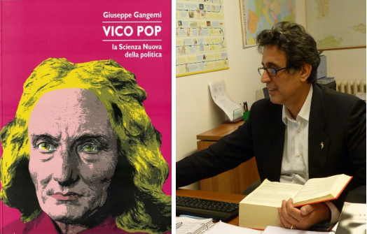 Vico Pop libro di Giuseppe Gangemi