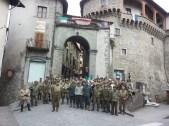La Liberazione di Castelnuovo 1945-2015
