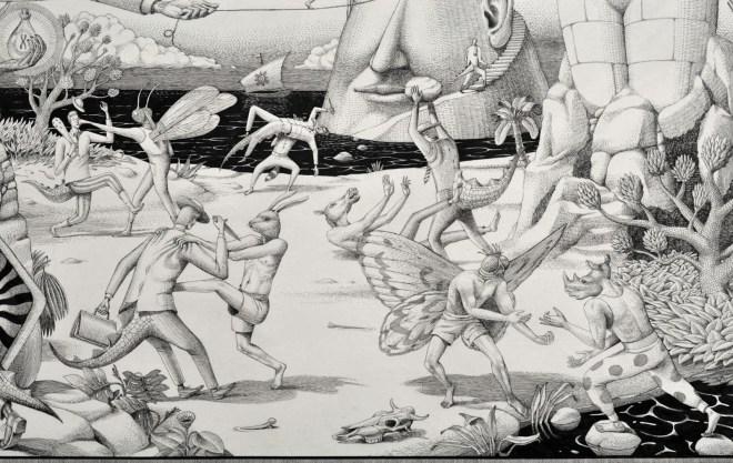 interesni-kazki-the-last-day-of-babylon-drawing-by-aec-10