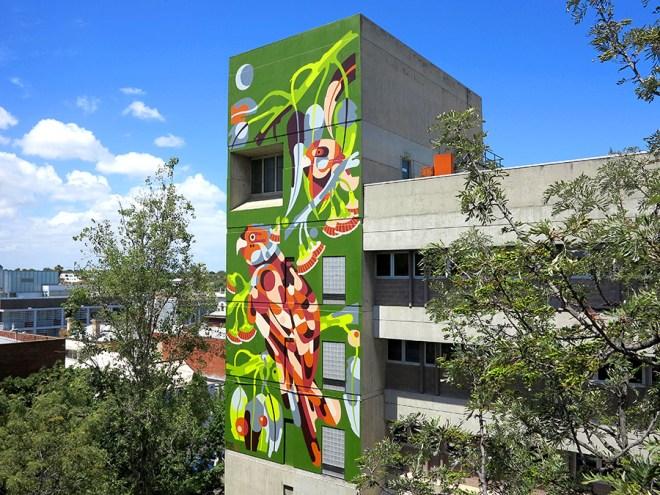 Reka Melbourne Polytechnic