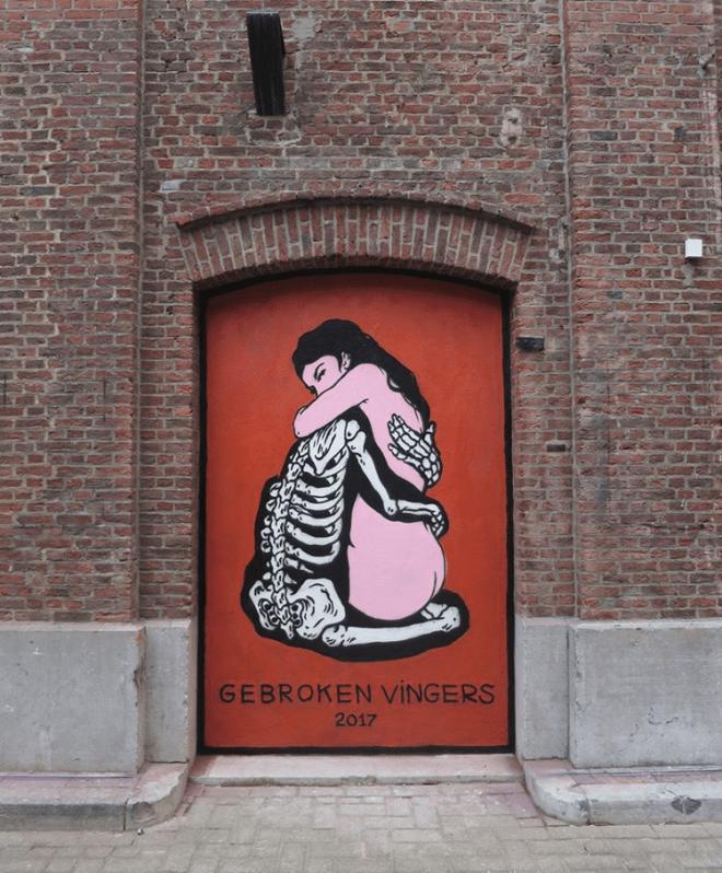 Broken Fingaz Bruxelles
