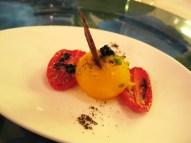 Uovo, Marchesi, Chef, italian food