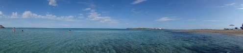 Isola di Capo Passero, Portopalo, Pachino