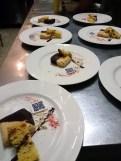 Semifreddo virtuale: Foie Gras, torrone e cioccolato